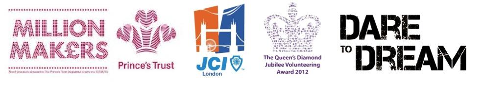 Million Makers JCI Logos