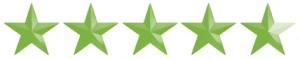 LCN star rating