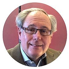 Tudor Roberts - author profile photo