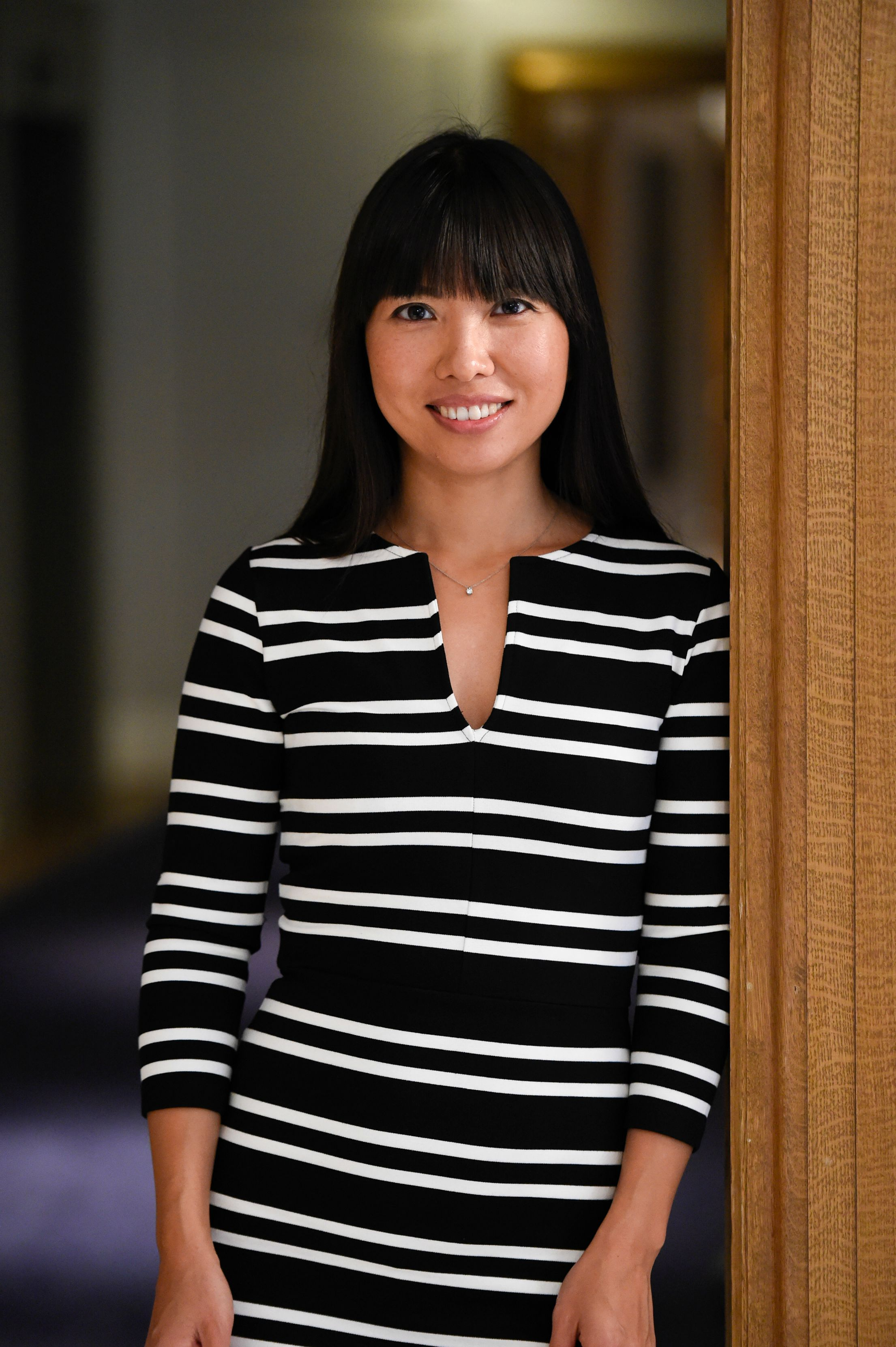 Founder - Xiaofang Sutton