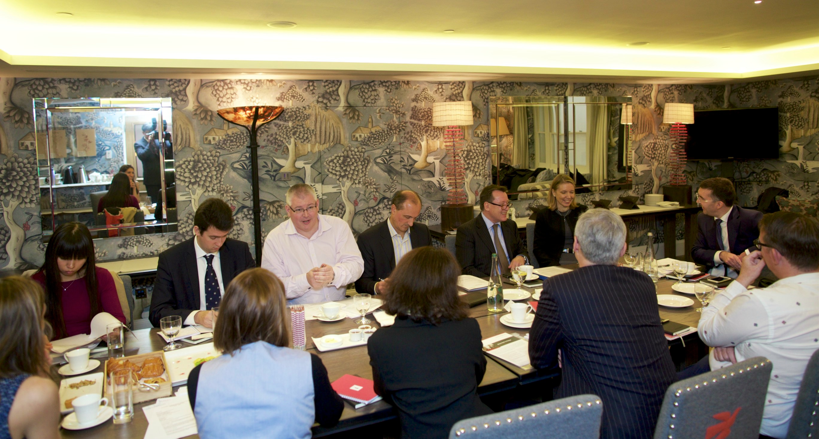 Legal consultancy services for multinational groups and transfer pricing advisers.
