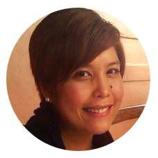 Patricia Cruz - Administrative Assistant