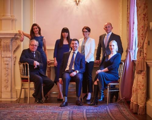The LCN Legal Team