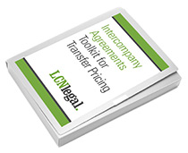 Intercomapny Agreements Toolkit for Transfer Pricing