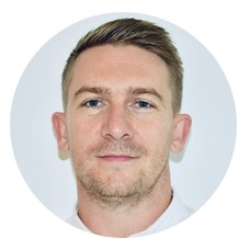 Andrew Shepherd - Senior Business Development Manager